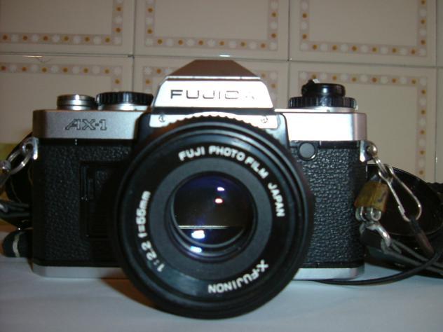Macchina fotografica Euro 150