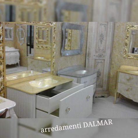 Bagni Moderni Oro