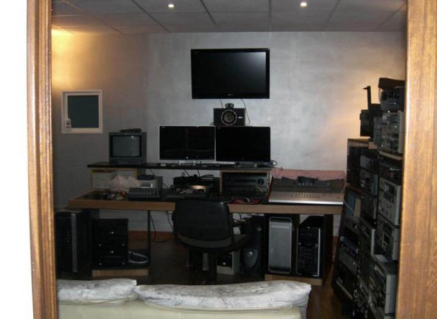 Riversamento Duplicazione Servizi Audio Video