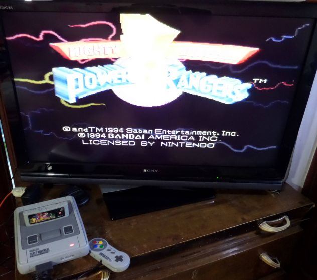 Giochi / cassette Nintendo Super Famicom (vintage) - Foto 3