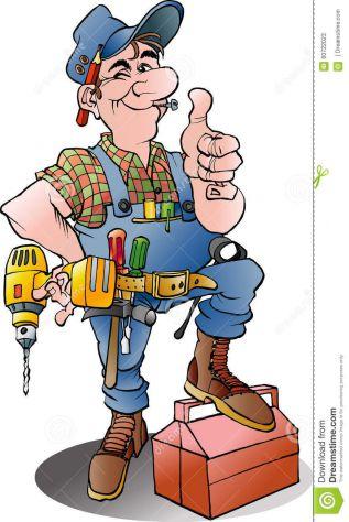 Idraulico-elettricista-fabbro