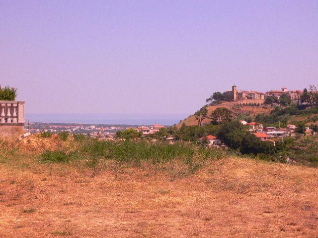 Vendesi terreni artigianali logisticamente ideali a Montesilvano Colle - Foto 5
