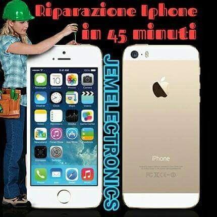 Riparazione iphone,ipod,ipad ,samsung,nokia, lg