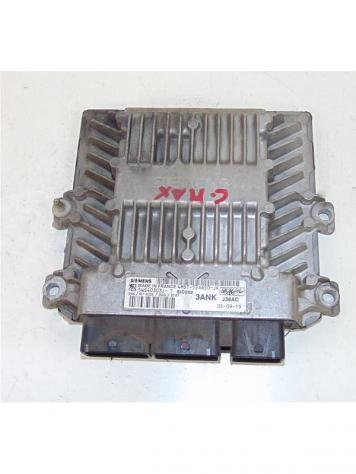 5WS40303JT CENTRALINA MOTORE ECU SIEMENS FORD C-MAX 1.8 TDCI 8V 116CV 5P (2005)