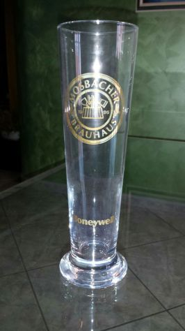 Bicchiere per birra tedesco originale