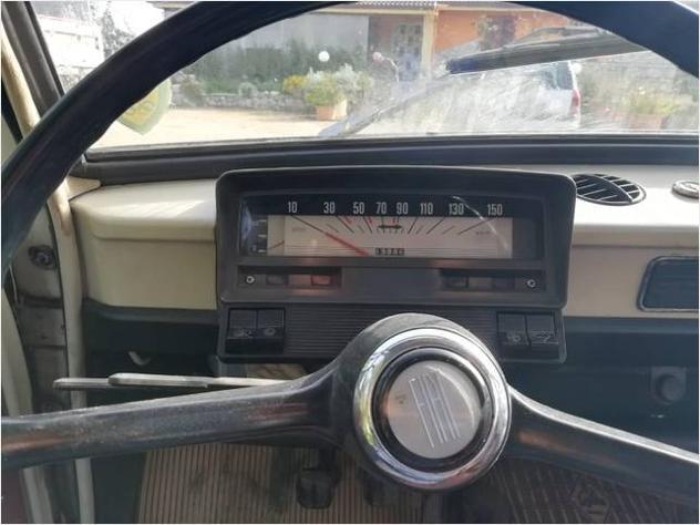 Fiat 1100 Fiat 1100R 1966 - Foto 4