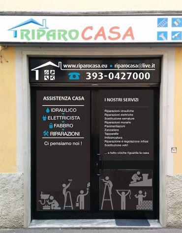 RIPAROCASA - Piccoli lavori per la tua casa - Foto 3