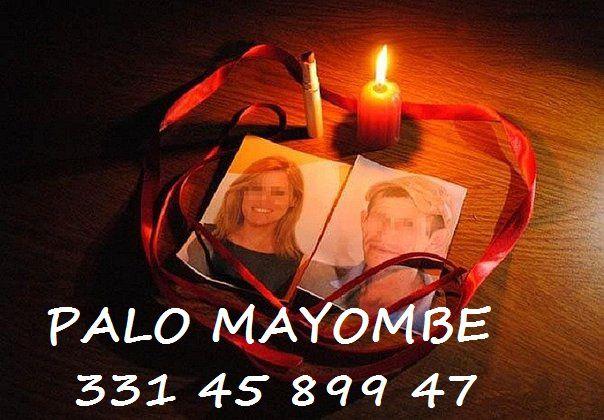 SANTERA CUBANA LEGAMENTI  D'AMORE PALO MAYOMBE 3314589947 - Foto 2