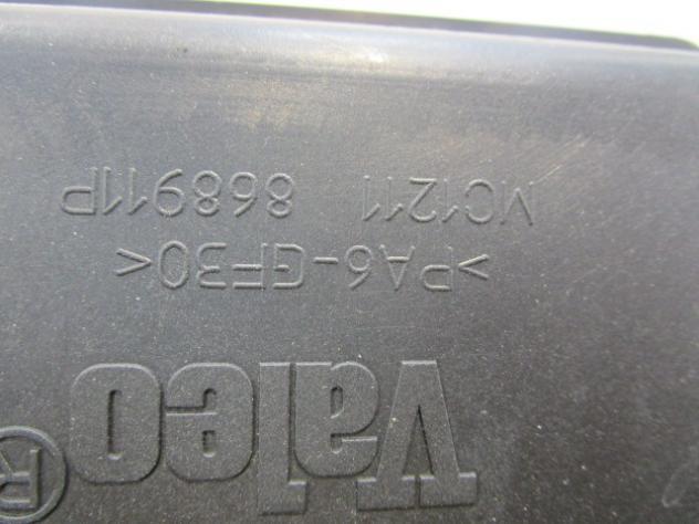868501E ELETTROVENTOLA CHRYSLER VOYAGER 2.5 DIESEL 5M 5P 104KW (2001) RICAM … - Foto 5