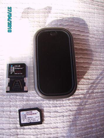 Cellulare Nokia 6600 - Foto 3