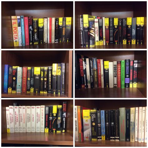 Moltissimi libri - Foto 3