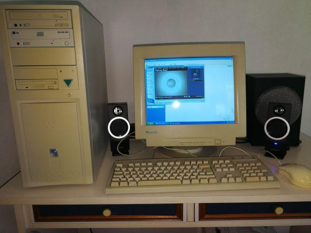 Computer Pentium e Amd