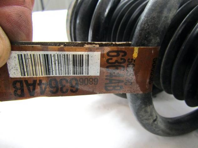 68068866AF COPPIA AMMORTIZZATORI POSTERIORI FIAT FREEMONT 2.0 100KW 5P D 6M … - Foto 2
