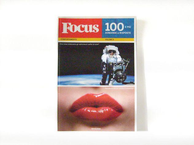 Focus comportamento vol. 5