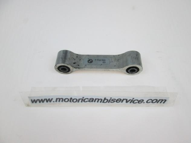 BMW K 1200 R 33537714366 LEVERAGGIO AMMORTIZZATORE K43 04 - 16 MONO LEVER