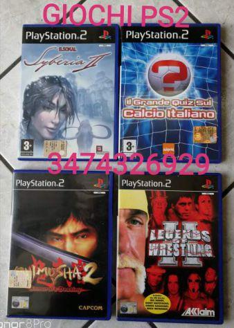 GIOCHI PC  FIFA Calcio e PS2 - Foto 7
