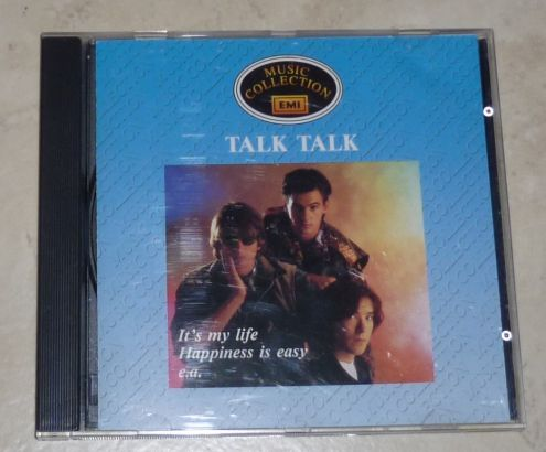 Talk Talk CD Originale
