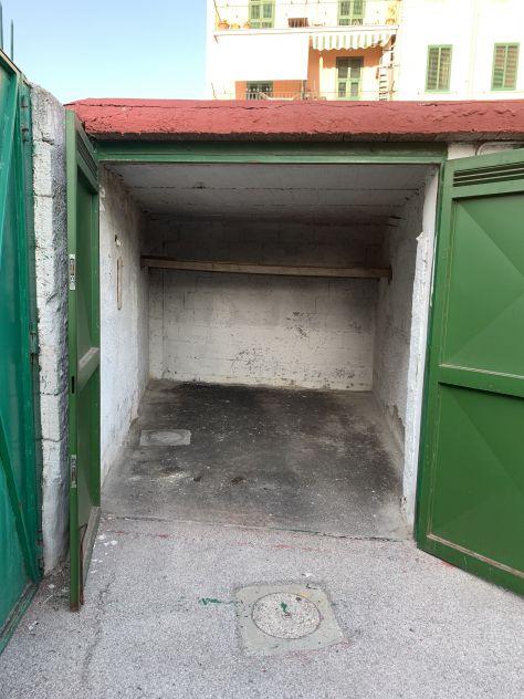 LOTTO DI 19 BOX NUOVI, IN MURATURA ED ASFALTATI A BARRA - Foto 10