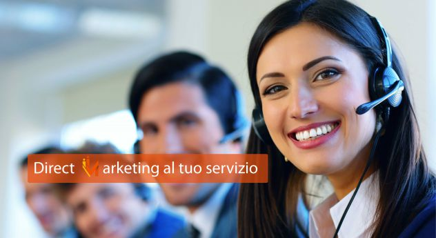 MANDATI DI ENERGIA E TELEFONIA PER CALL CENTER - TELESELLING UPSELLING