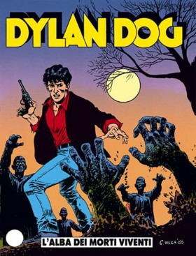 DYLAN DOG originali dal n. 1 al n. 103