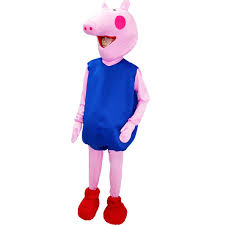 noleggio mascotte peppa pig george di topolino winnie the pooh ed hello kit … - Foto 4