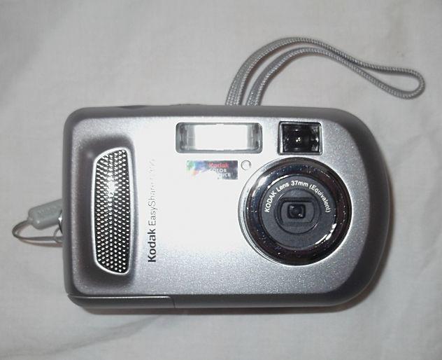 Macchina fotografica Kodak EasyShare c300