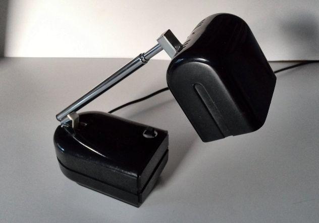 Lampada telescopica da tavolo Vintage