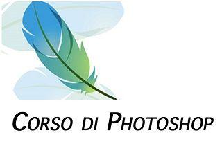 CORSO PHOTOSHOP - VERBANIA