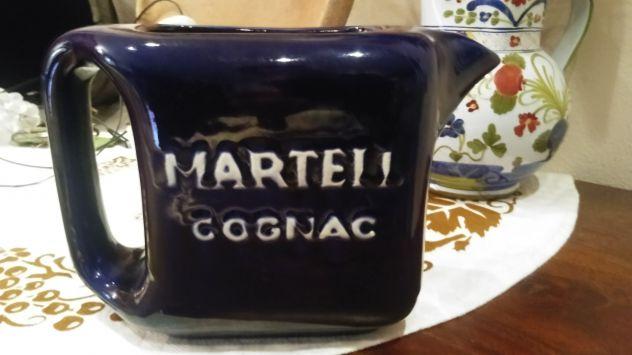 Brocca Cognac Martell anni 50