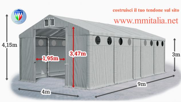 Coperture per protezione Camper Roulotte 4 x 8 prezzi eccezionali - Foto 10