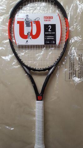 Racchetta tennis Wilson Federer recreational