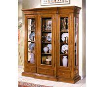 Credenza Vetrina Arte Povera Miglior Prezzo : Credenza con vetrina arte povera cod 11506 annunci milano