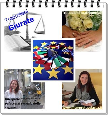 traduzioni giurate polacco italiano - Foto 4