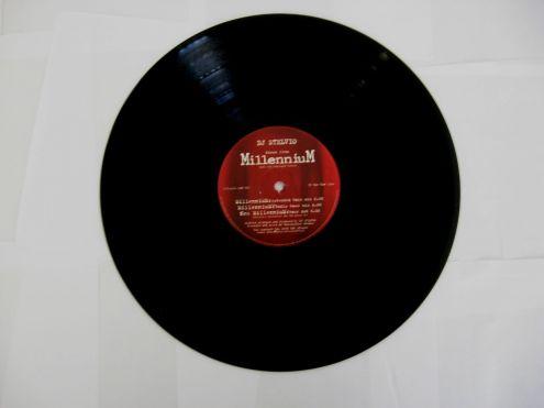 33 giri originale del 1997- DJ Stelvio theme of MILLENNIUM - Foto 2