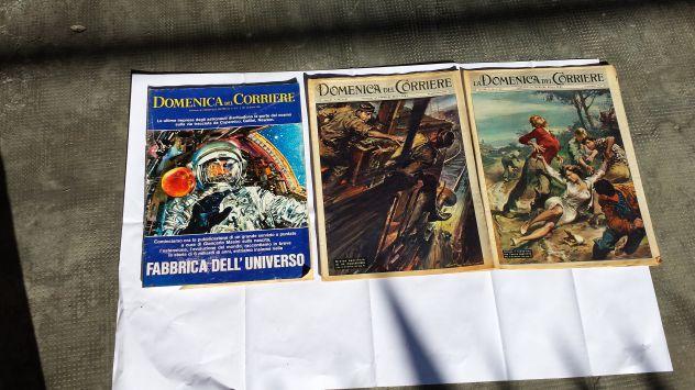 vendo copie domenica del corriere - Foto 3