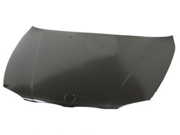 Paraurti Bmw Serie 1 muso cofano radiatori rinforzo kit airbag 07>12 - Foto 2