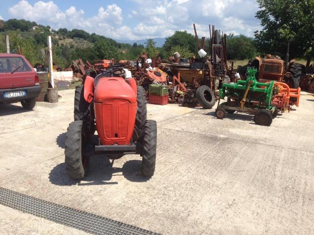Macchine agricole ABG sametto 120 dt - Foto 6