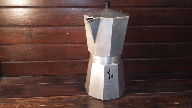 V462 riuso caffetteira Bialetti 12 tz