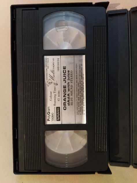 R65-  VHS cassette  - FILM/ALTRO - Foto 2