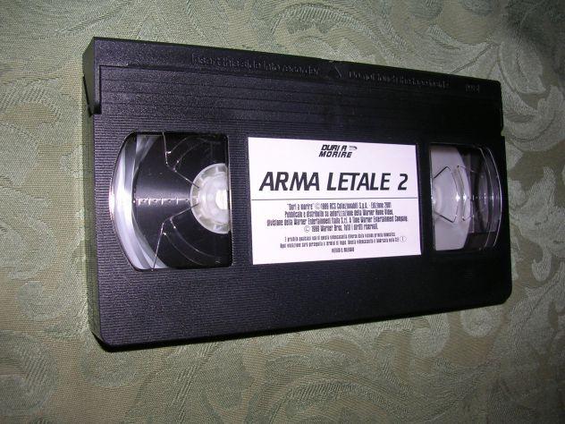 ARMA LETALE 2 - Foto 4