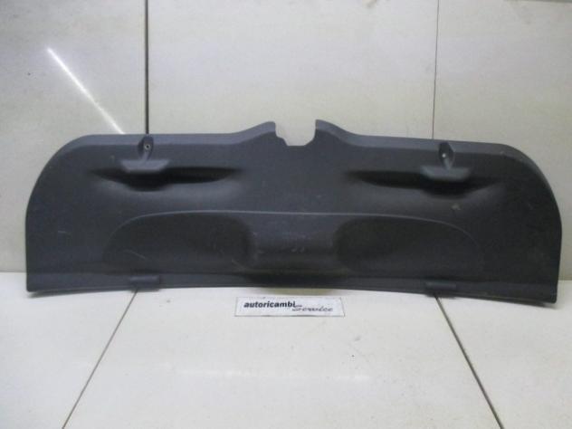 FIAT PUNTO 1.2 B 5M 44KW (2000) RICAMBIO RIVESTIMENTO INFERIORE COFANO PORT …