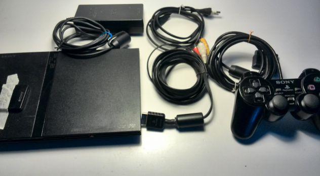 Sony PLAYSTATION 2 PS2