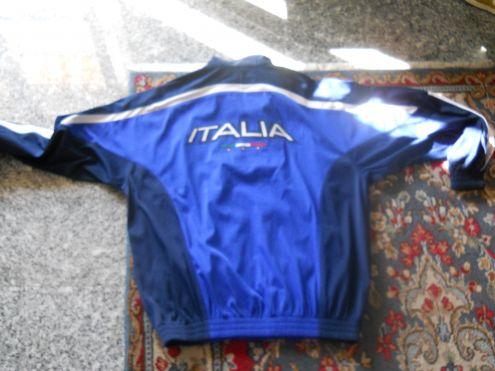 TUTA NAZIONALE ITALIANA NIKE MONDIALI 98 - Foto 3