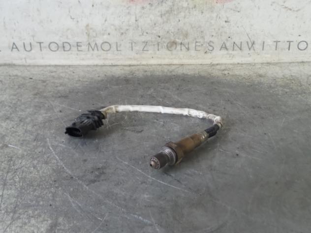 SONDA LAMBDA ANT. OPEL MERIVA (S10) (04/10) - Foto 2