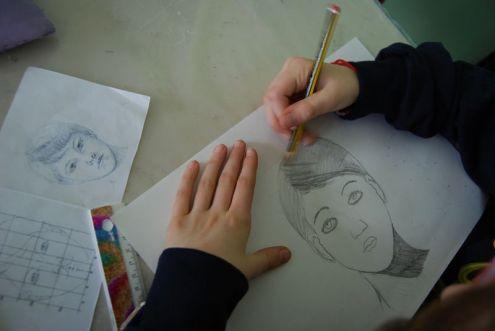 Corsi di disegno e pittura per adulti