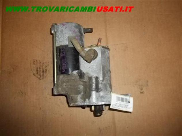 MOTORINO AVVIAMENTO  MINI MINI (R50/R53) 3 porte