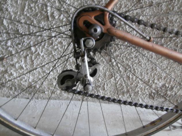 bici corsa ITALVEGA ideale per eroica - Foto 7