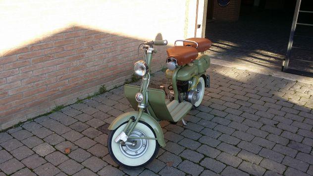 Lambretta Innocenti 125 - Foto 2