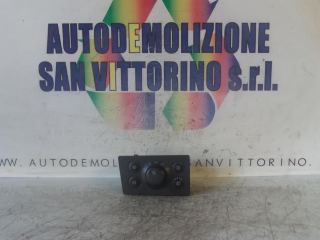 INTERRUTTORE BLOCCO COMANDO LUCI OPEL ZAFIRA (A05) (06/05)