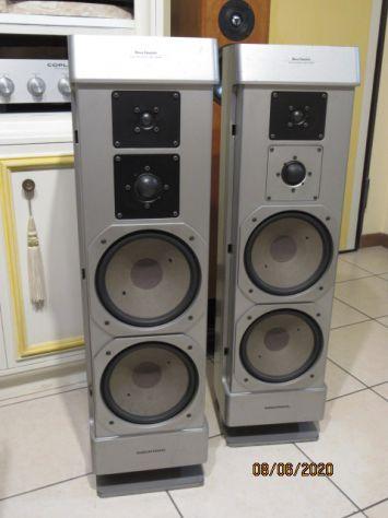 Audio Hifi,amplificatore,Diffusori, Revox,Copland,Sae,Nad,,Infinity,Rogers,Kef - Foto 4
